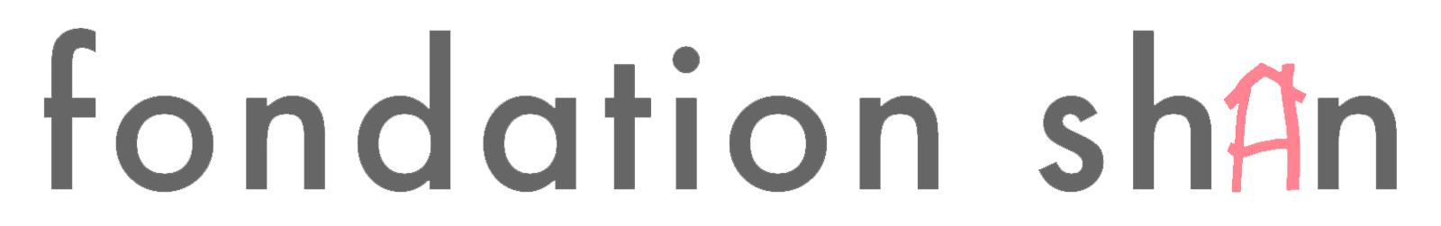 logo fondation shan